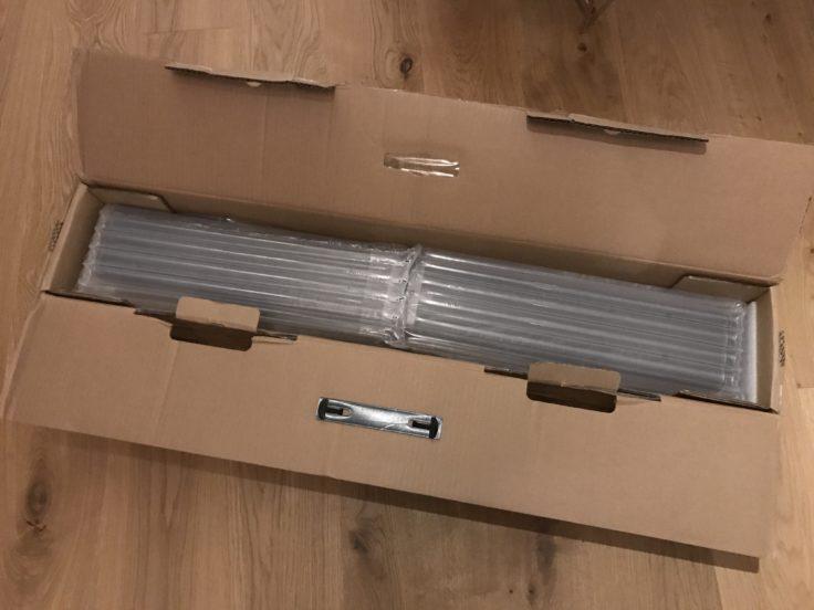 Xiaomi TV Bar Verpackung