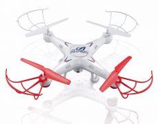 AKASO X5C Quadrocopter
