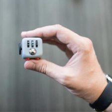 Fidget Cube Anti-Stress-Würfel