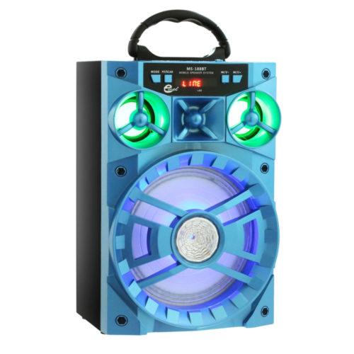 Eonic MS-188BT Bluetooth Lautsprecher