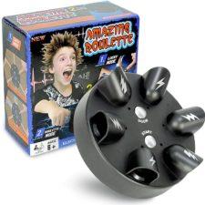 Elektro Shocking Roulette bis zu 6 Spielern.