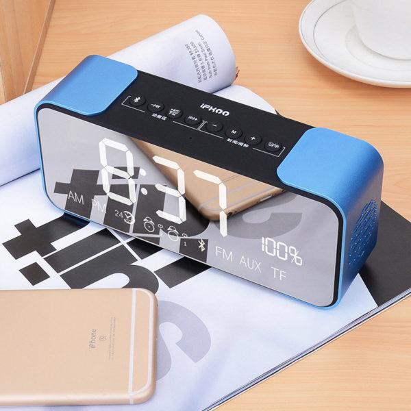 Ifkoo Q8 Bluetooth Lautsprecher