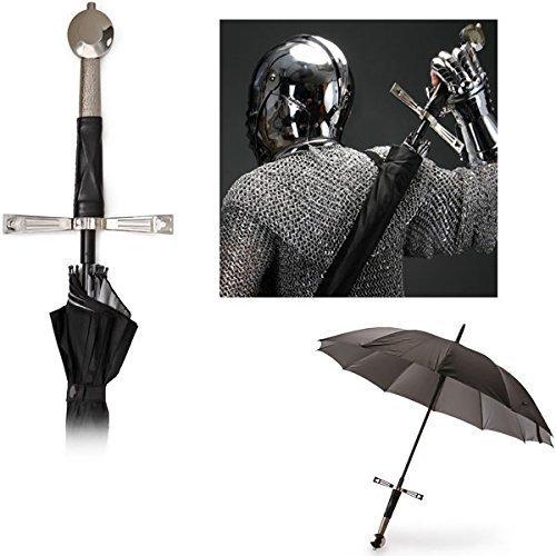 Langschwert Regenschirm