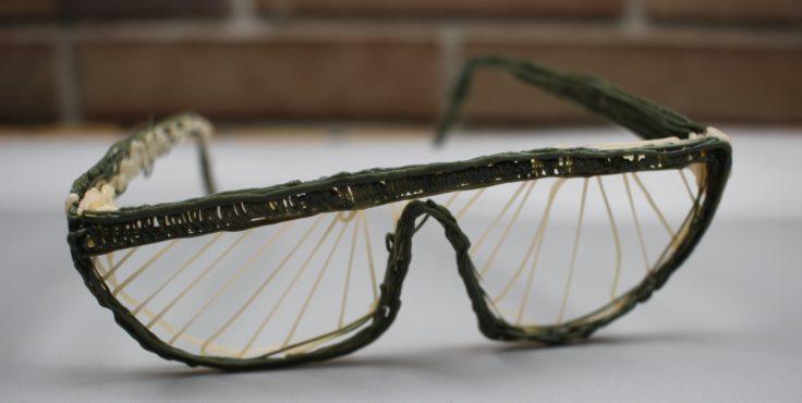 3D-Stift SUNLU SL-300 Brille
