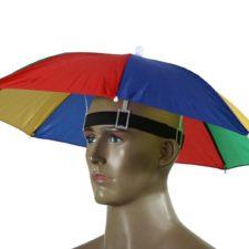 Schirm Hut