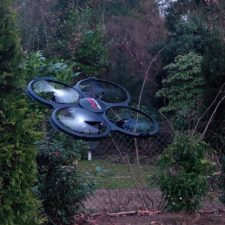 UDI U818A Quadcopter