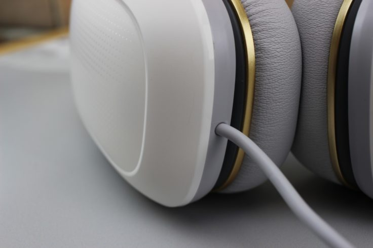 Xiaomi Over Ears Kabel