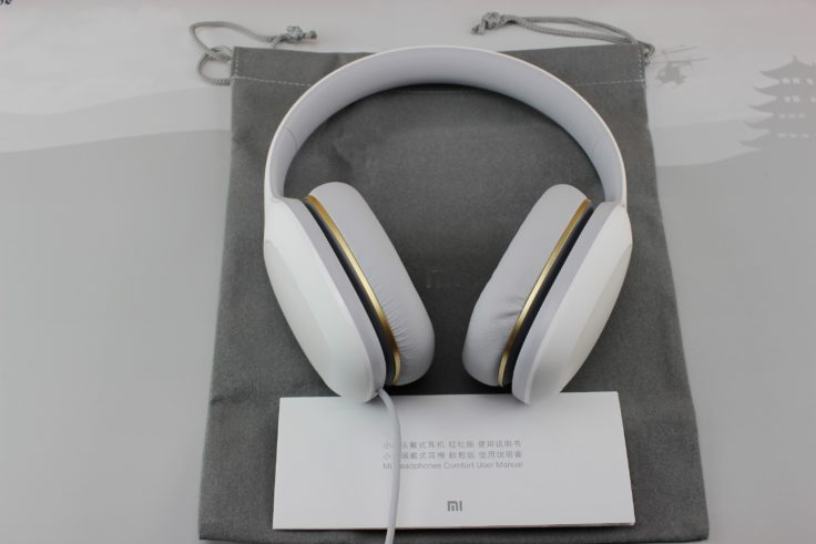 Xiaomi Over-Ears Lieferumfang