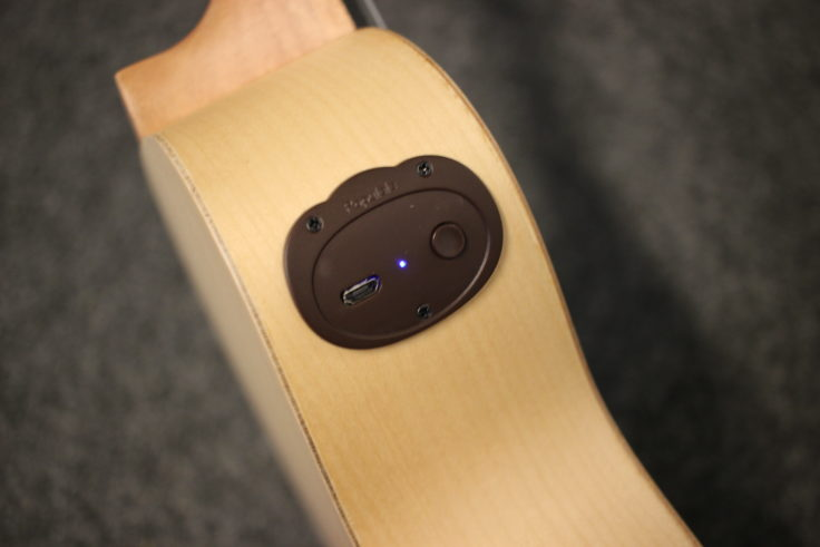Xiaomi Populele Ukulele Power Button