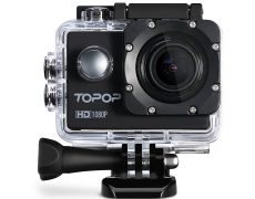 Topop Action Cam