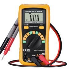 Topop Multimeter