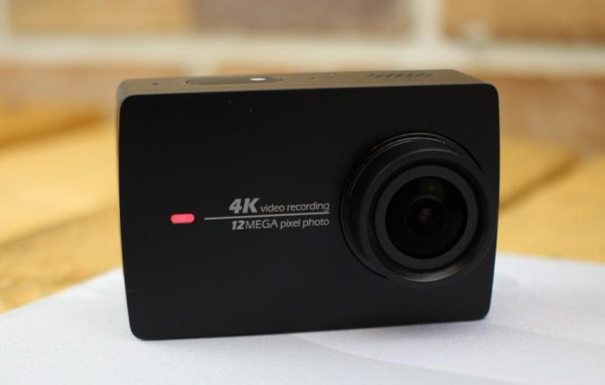 yi 4k action cam gopro killer im test. Black Bedroom Furniture Sets. Home Design Ideas