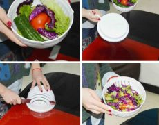 60 Second Salat Maker