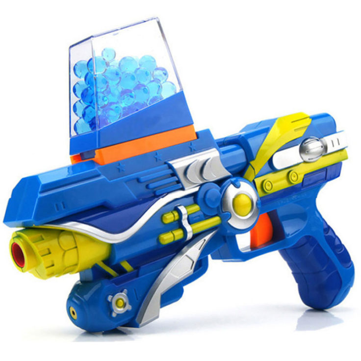 Aqualinos Orbeez Wasserperlen Pistole