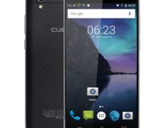 Cubot Manito Smartphone