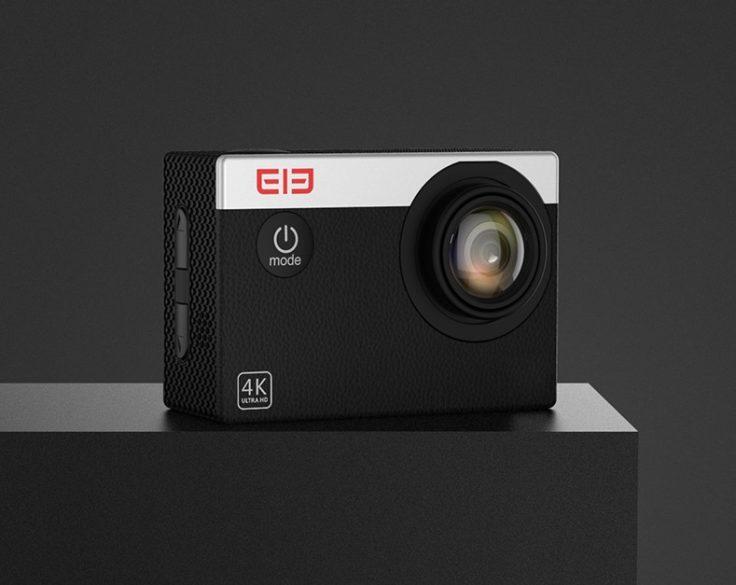 Elephone Elecam Explorer S