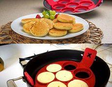Flippin' Fantastic Pancake Maker
