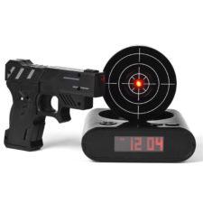 Gun O'Clock Wecker
