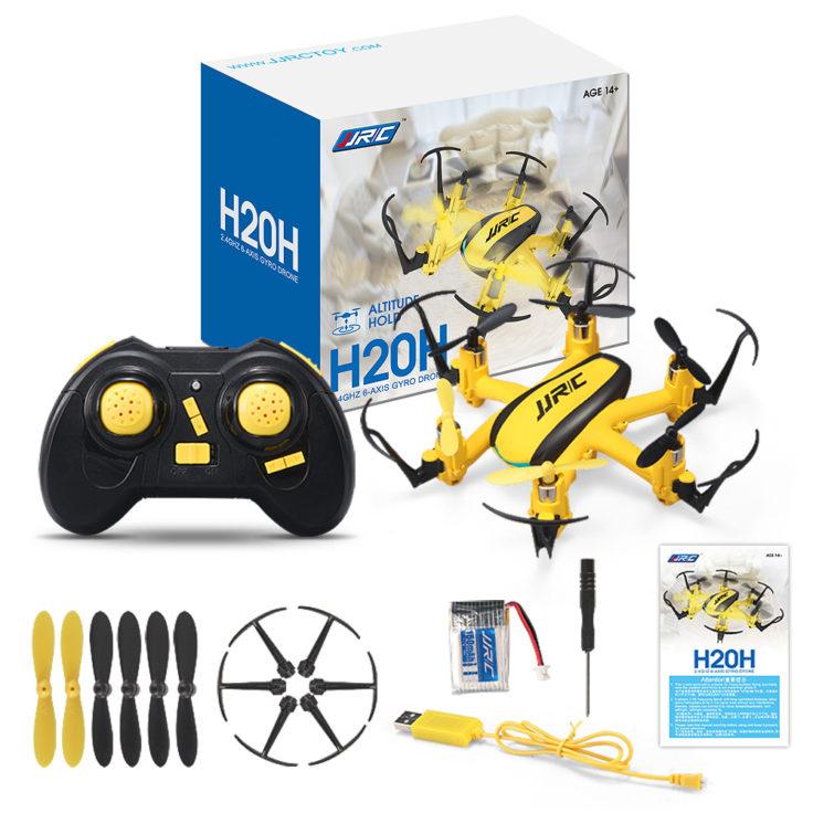 JJRC H20H Mini Hexacopter Drohne Zubehör