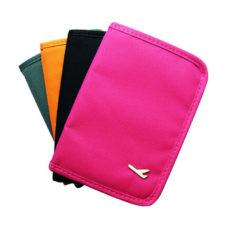 Reisepass Organizer Tasche
