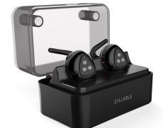 SYLLABLE D900 In-Ears