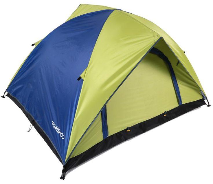 Tomshoo Campingzelt