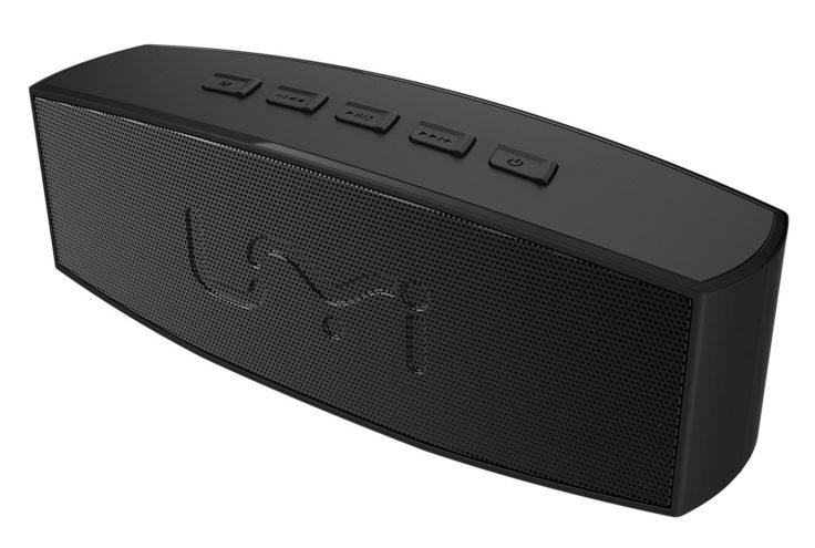 UMi BTS2 Bluetooth Speaker
