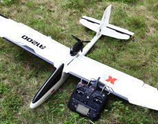 XK A1200 RC Flugzeug
