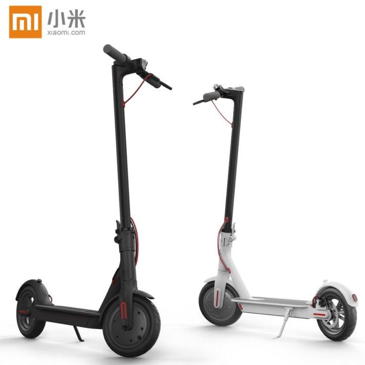 Xiaomi M365 Roller