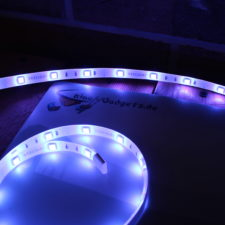 Xiaomi Yeelight Smart LED-Band blau