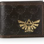Zelda Triforce Portemonnaie