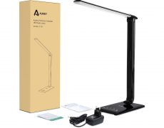 Aukey Schreibtischlampe