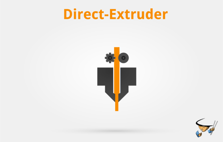 Direct-Extruder
