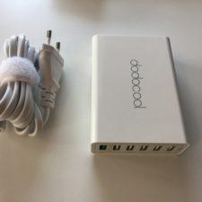 dodocool USB Schnelladegerät
