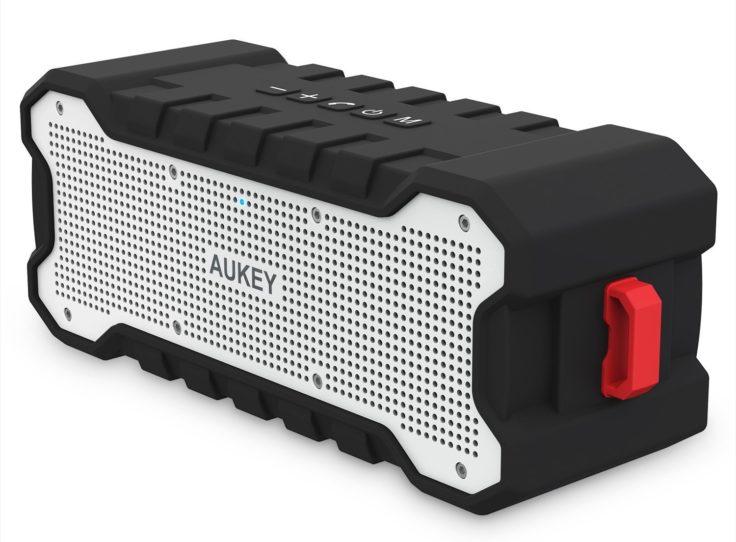 Aukey SK-M12 Outdoor Speaker
