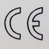 CE-Kennzeichen - Klein