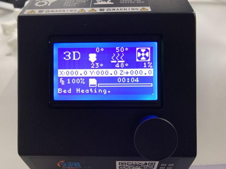 CR-10 LCD