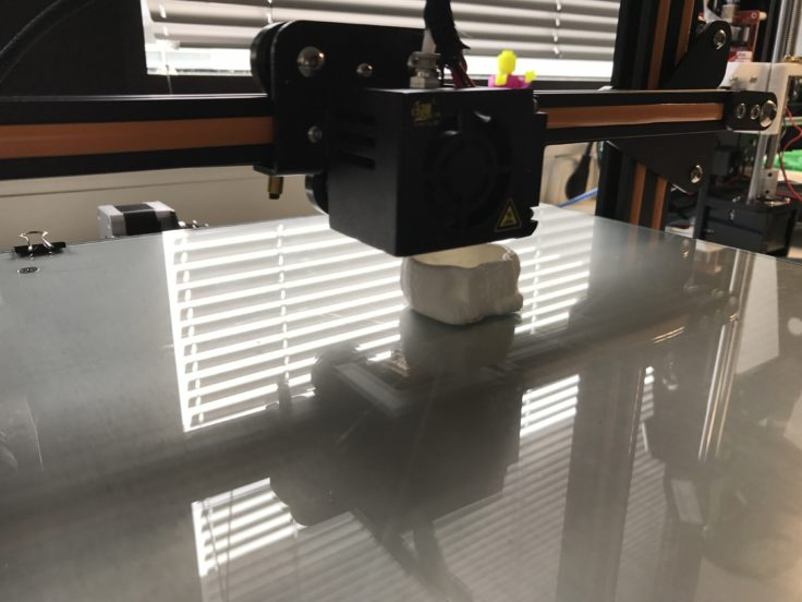 3D-Druck CR10