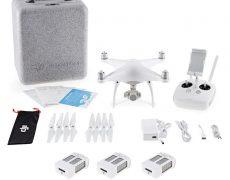 DJI Phantom 4 Drohne