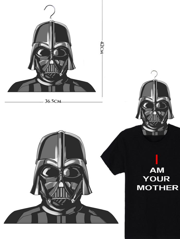 Star Wars Darth Vader Kleiderbügel