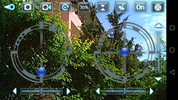FQ17W App
