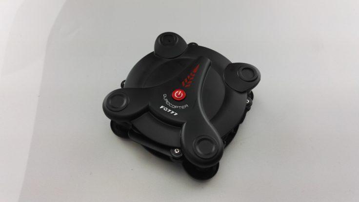 FQ777 FQ17W Mini Drohne