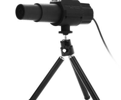 Kelima digitales teleskop mit usb anschluss für u ac