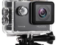 MGCOOL Explorer S1 4K Actioncam