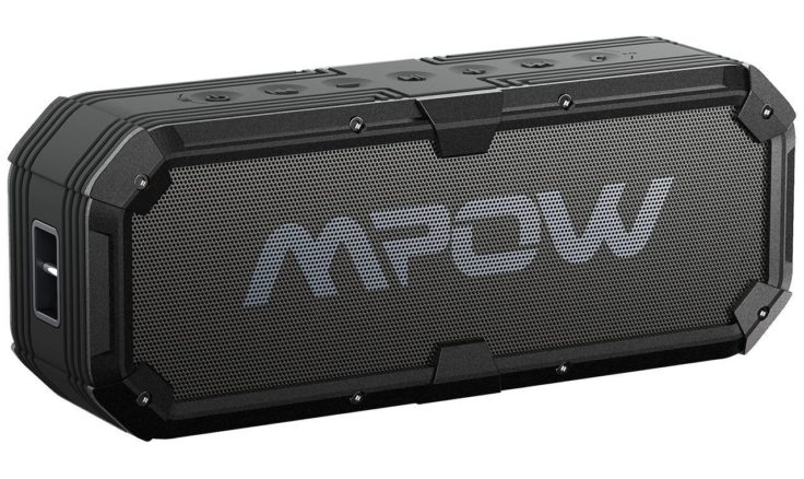 Mpow MBS7 Outdoor Bluetooth Speaker