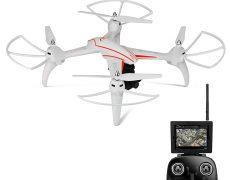 WLtoys Q696-A Quadcopter 1080p Kamera und Gimbal
