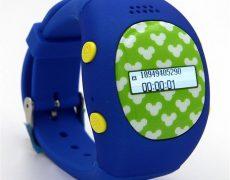 RWATCH R9 Kinderuhr mit GPS-Tracker