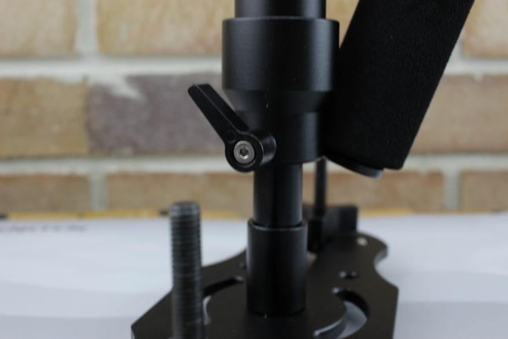 S40 Steadycam Feststellschraube