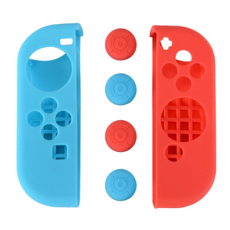 Zubehör für die Nintendo Switch