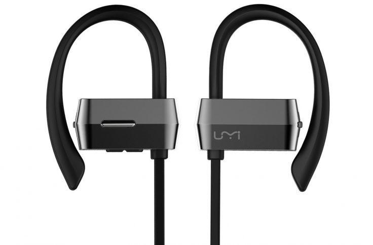 In Ear Kopfhörer mit Bügel